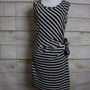 Faux Wrap Guess Dress